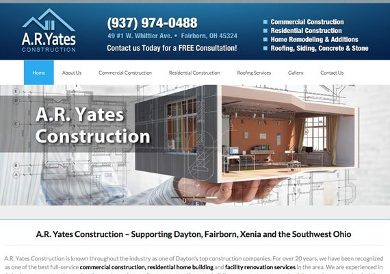 A.R. Yates Construction