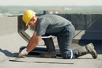 Roofing Services for Home & Business